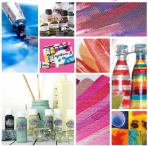 Derwent Academy Watercolour Paints