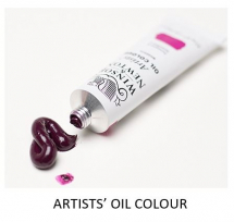 Artists' Oil Colour