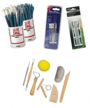 Modelling & Carving Tools