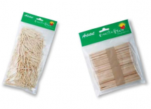 Creative House Lolly Sticks & Matchsticks