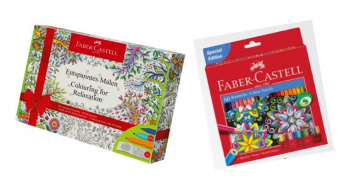 Faber Castell Gift Boxes