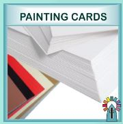 Painting Card