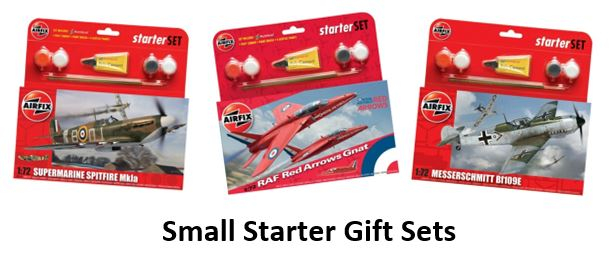 Small Starter Gift Sets