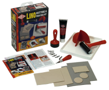 Lino Cutters & Handle