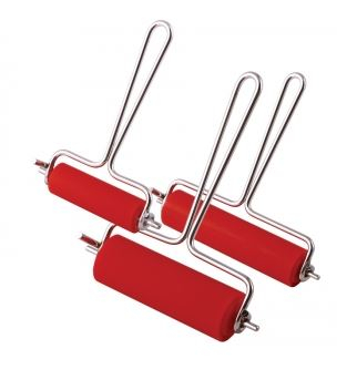 Abig Metal handle Lino Roller