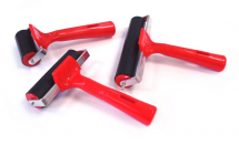 Red Handle Lino Rollers