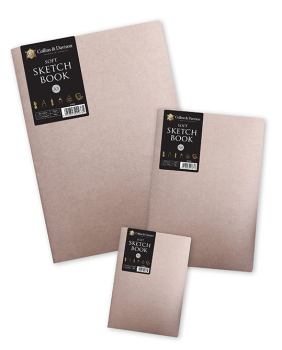 Student Sketch Books