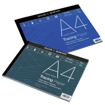 DR Tracing Pad 90gsm