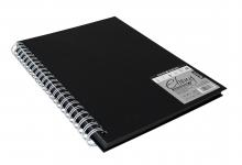 Daler Rowney Ebony Sketch Books 85 gsm