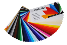 Canford Card Loose Sheets