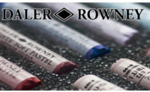 Daler Rowney Artists' Soft Pastels