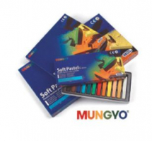 Mungyo Soft Pastel Sets