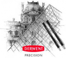 Derwent Precision Mechanical Pencils