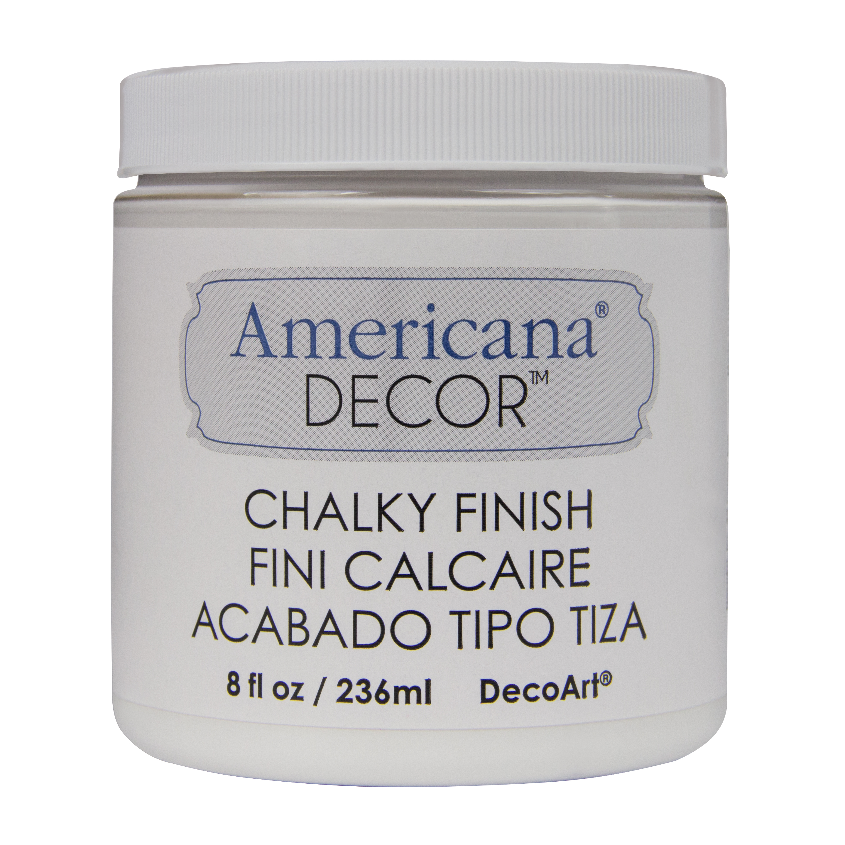 EVERLASTING CHALKY FINISH 236ml AMERICANA DECOR