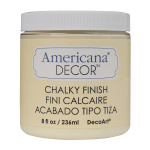 WHISPER CHALKY FINISH 236ml AMERICANA DECOR