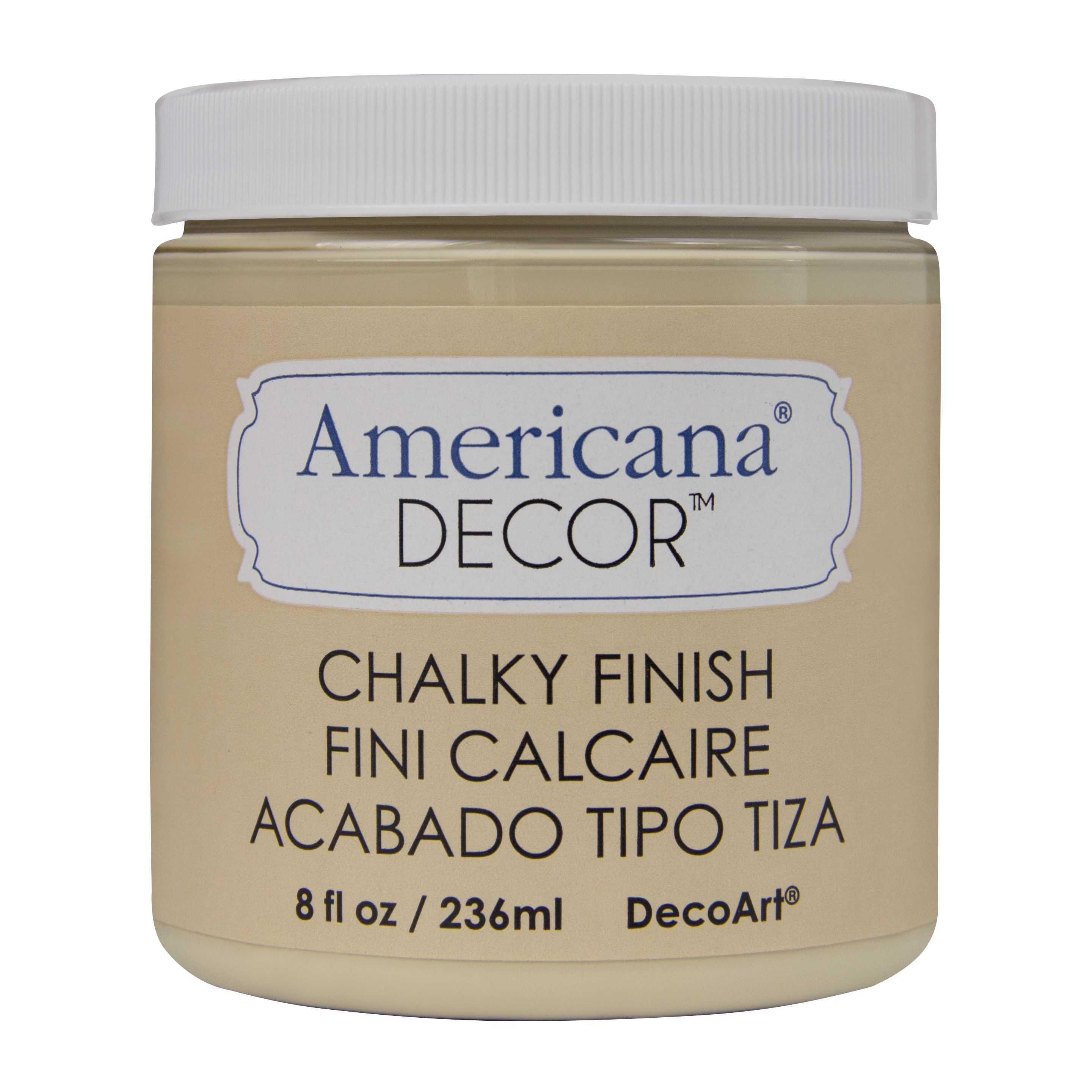 TIMELESS CHALKY FINISH 236ml AMERICANA DECOR