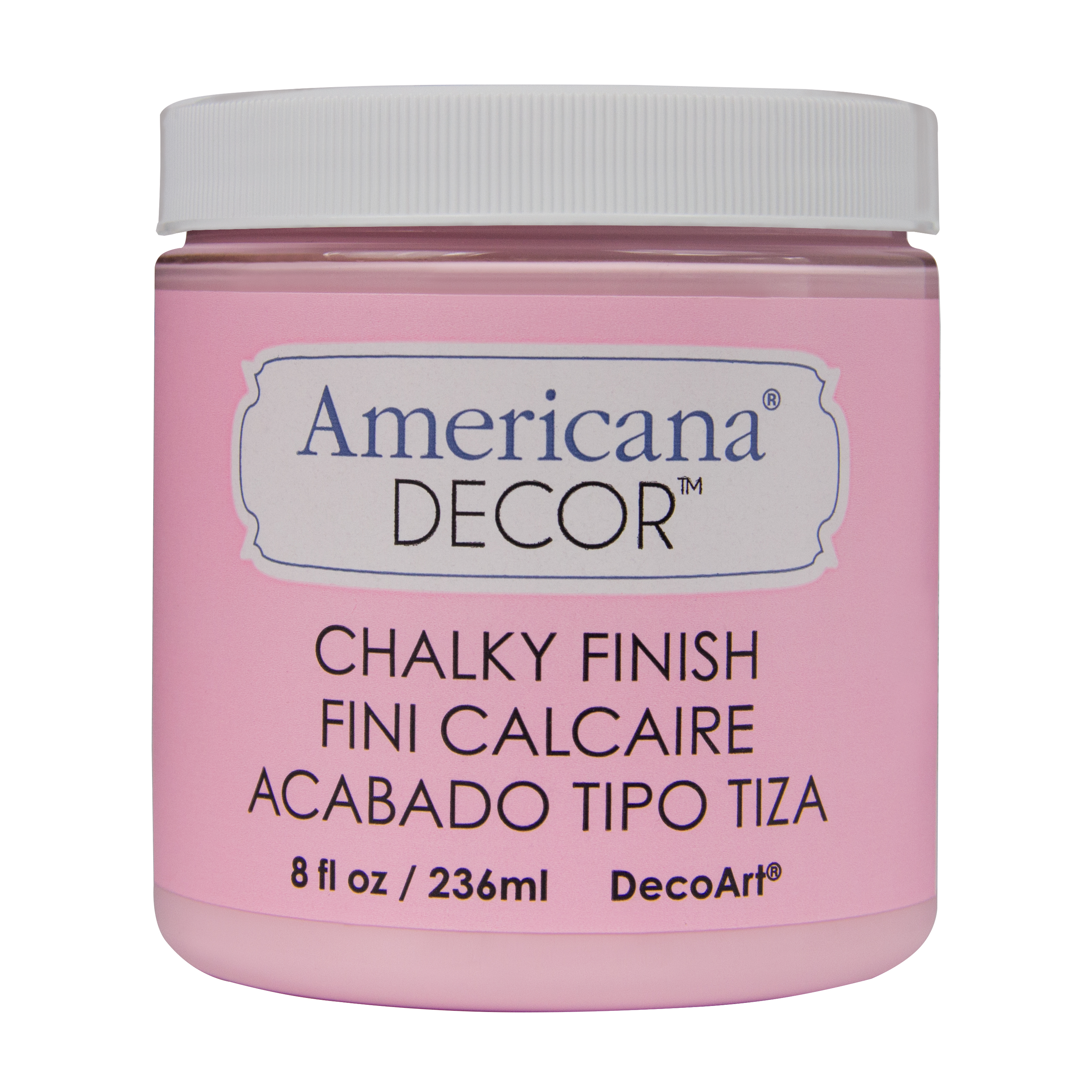 INNOCENCE CHALKY FINISH 236ml AMERICANA DECOR