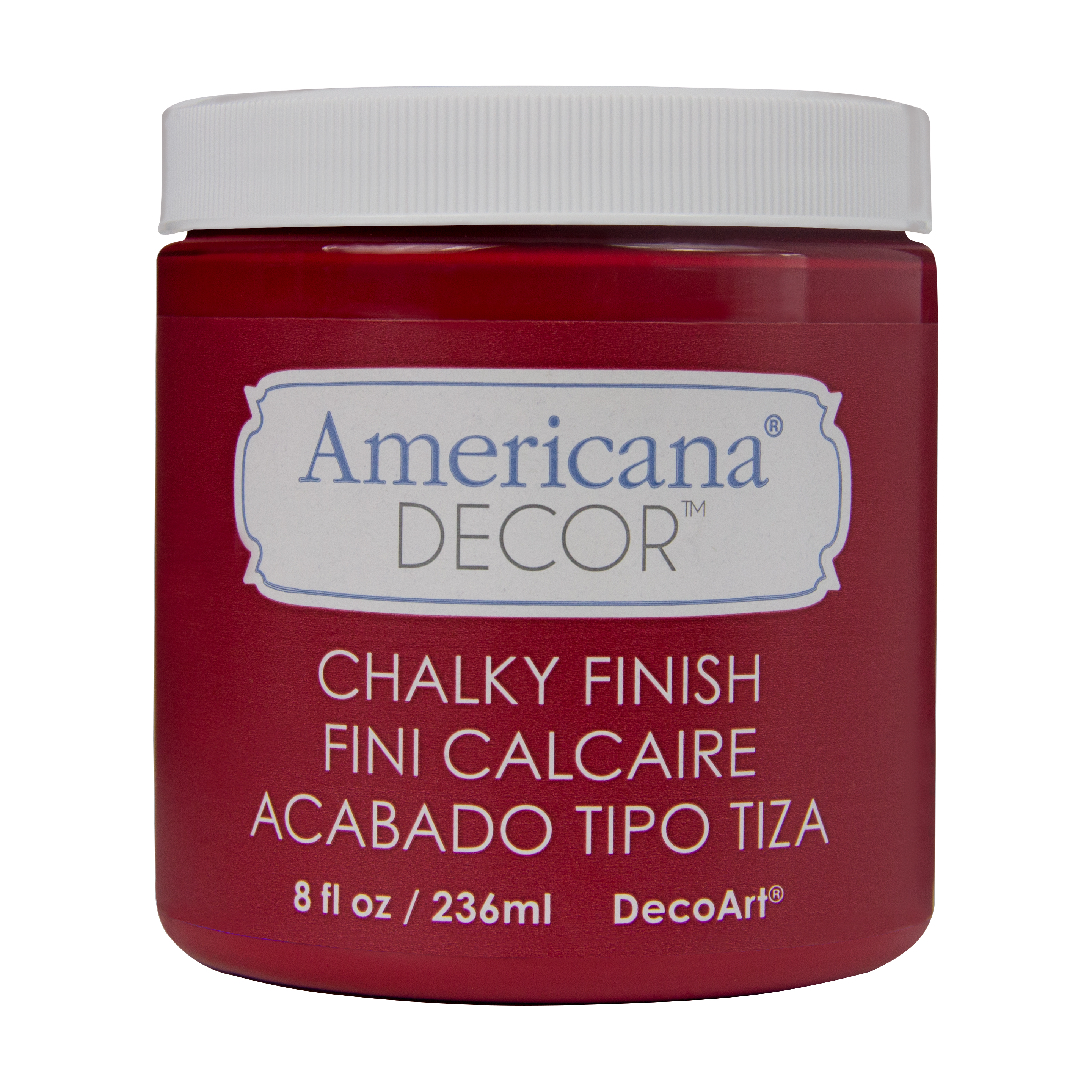 ROMANCE CHALKY FINISH 236ml AMERICANA DECOR