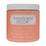 SMITTEN CHALKY FINISH 236ml AMERICANA DECOR