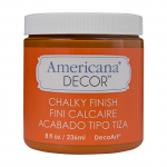 HERITAGE CHALKY FINISH 236ml AMERICANA DECOR