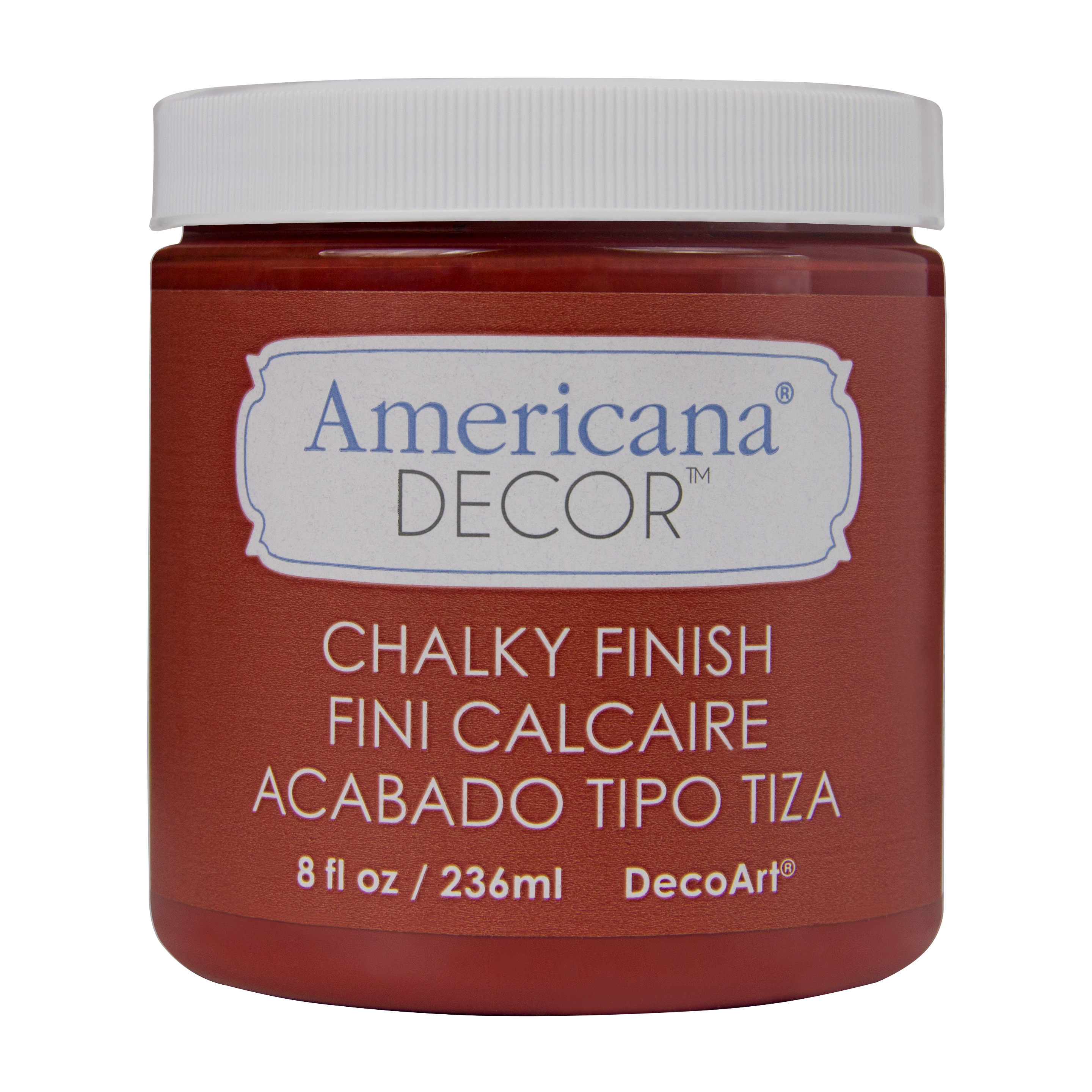 CAMEO CHALKY FINISH 236ml AMERICANA DECOR