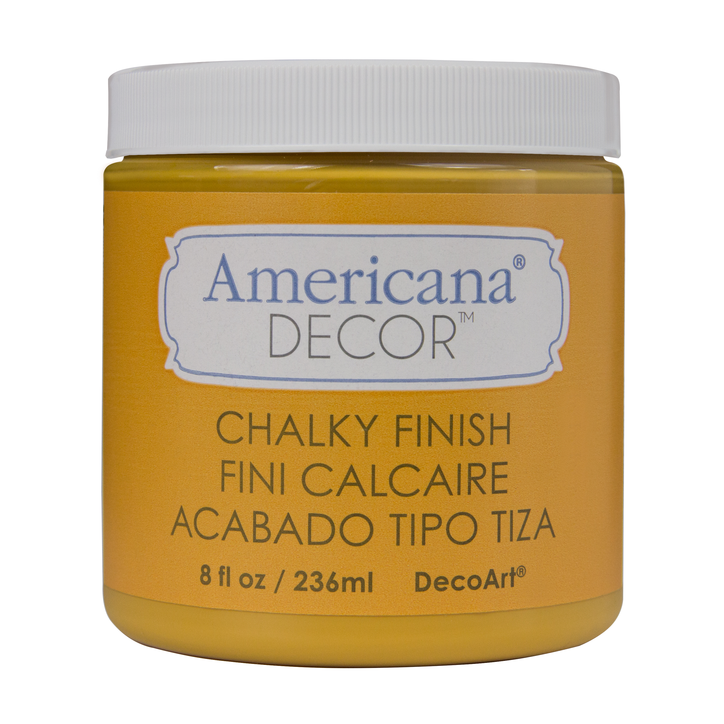 INHERITANCE CHALKY FINISH 236ml AMERICANA DECOR