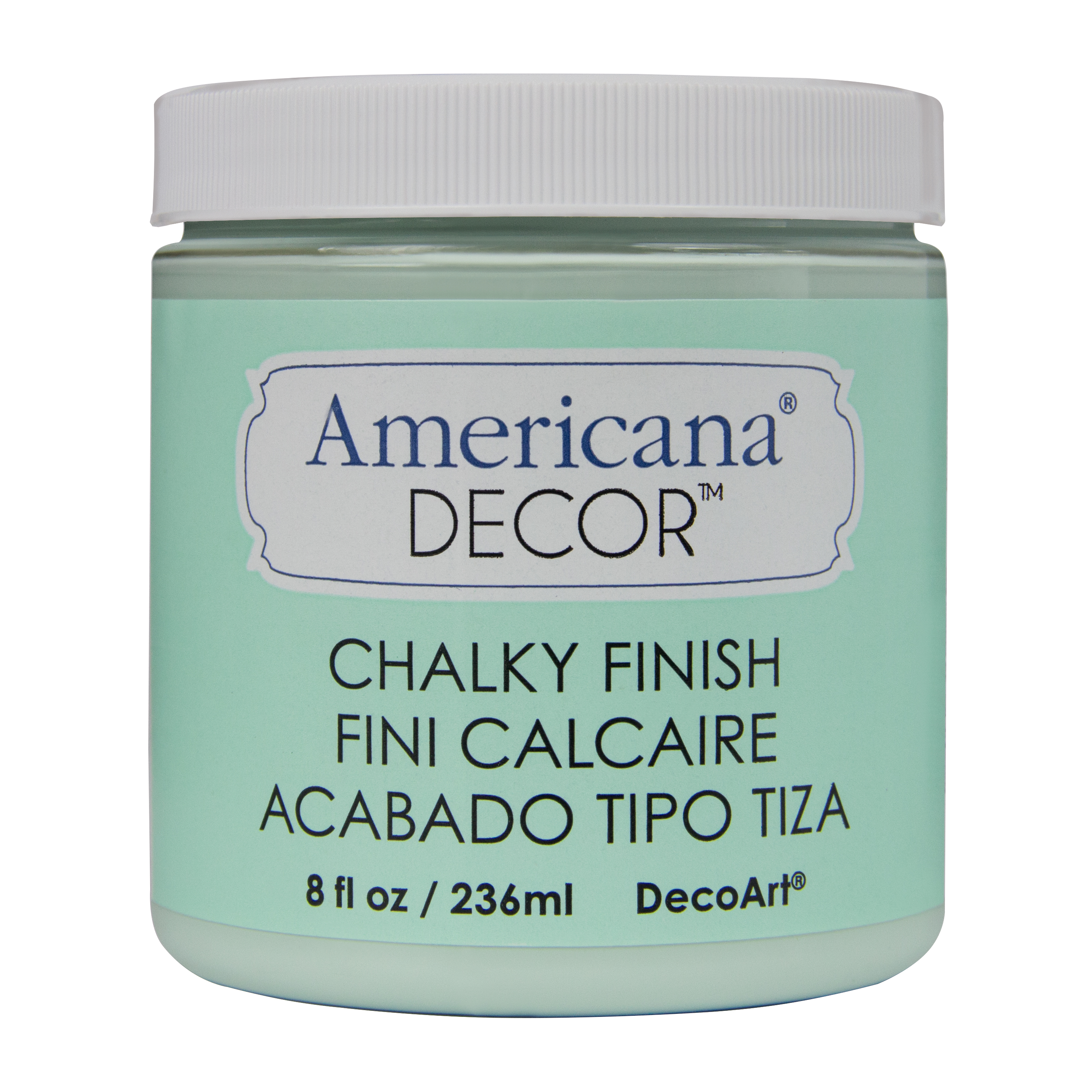 REFRESHING CHALKY FINISH 236ml AMERICANA DECOR