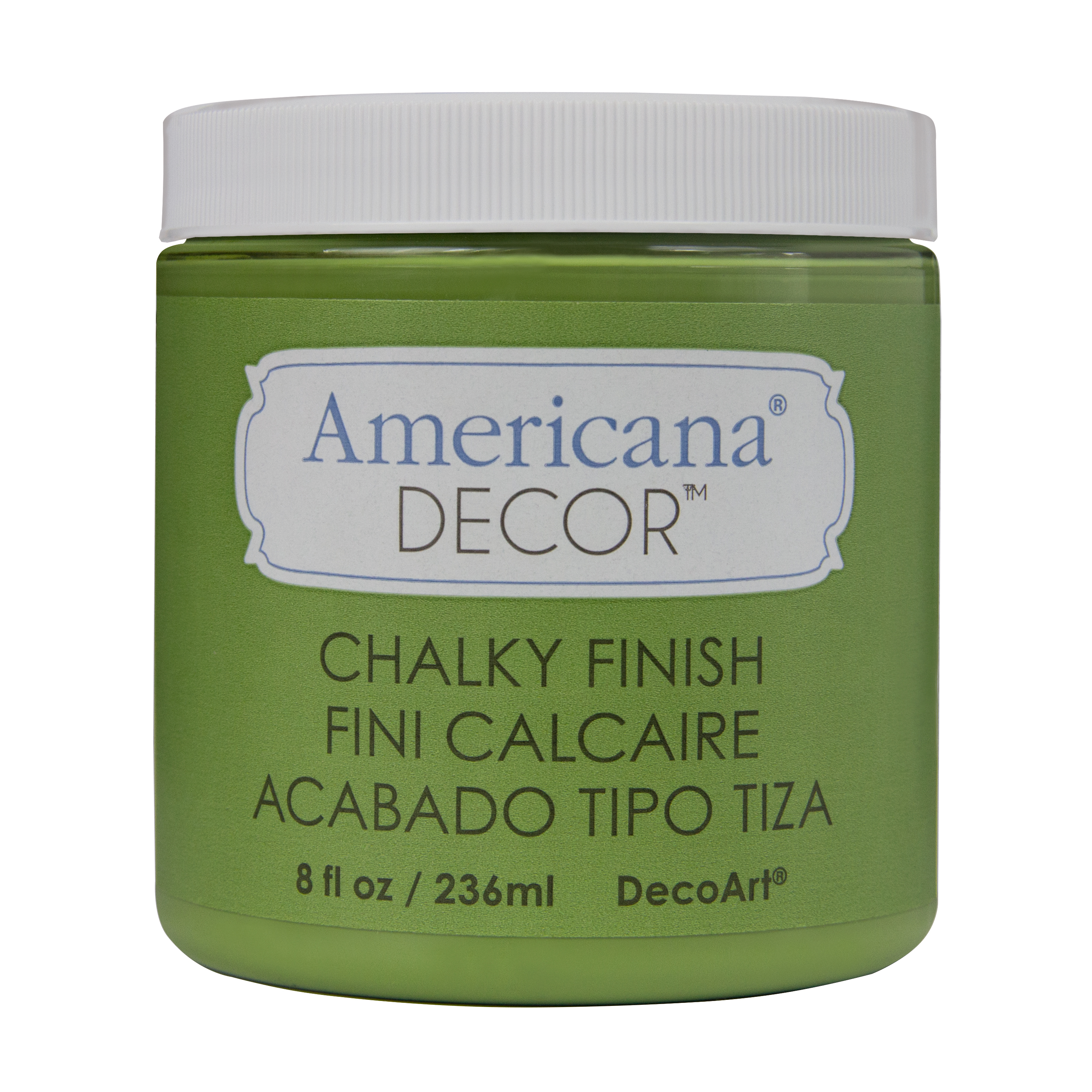 NEW LIFE CHALKY FINISH 236ml AMERICANA DECOR
