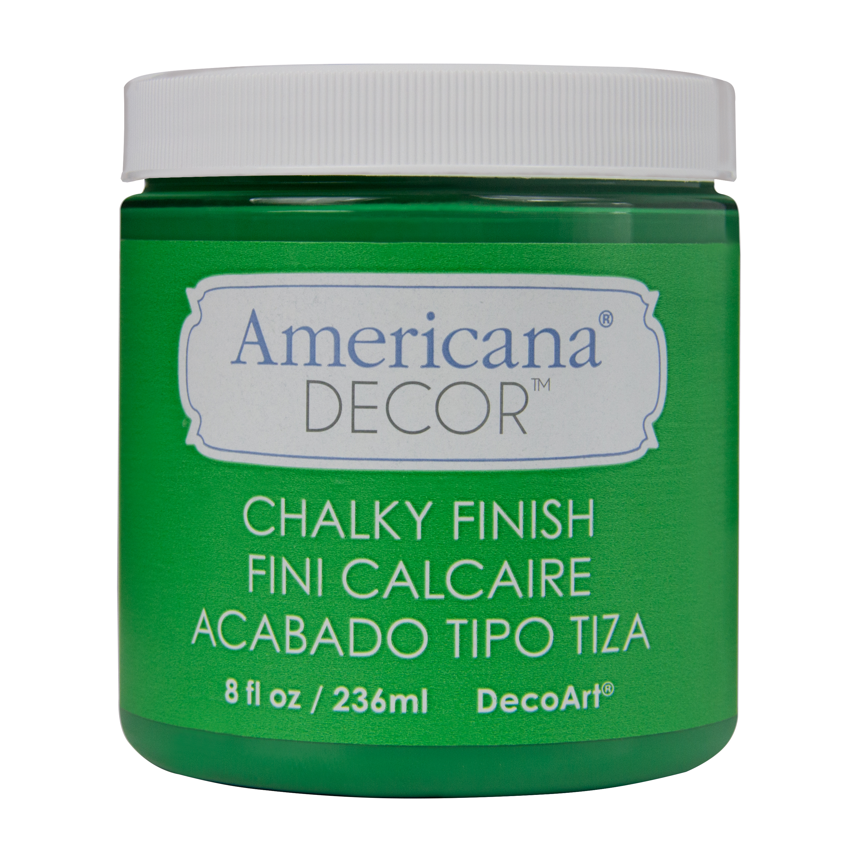 FORTUNE CHALKY FINISH 236ml AMERICANA DECOR