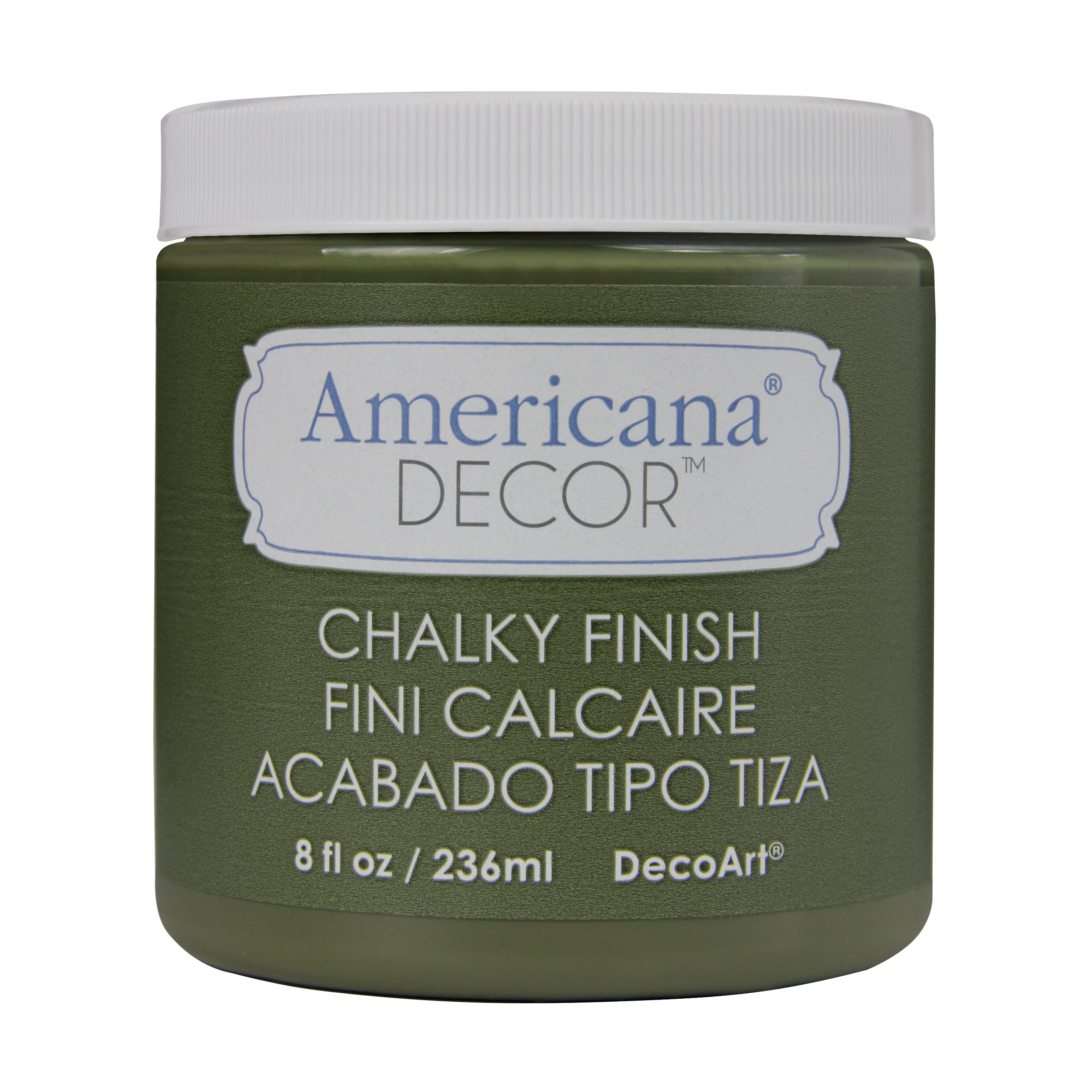ENCHANTED CHALKY FINISH 236ml AMERICANA&#174; DECOR<sup>(TM)</sup>
