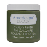 ENCHANTED CHALKY FINISH 236ml AMERICANA® DECOR<sup>(TM)</sup>