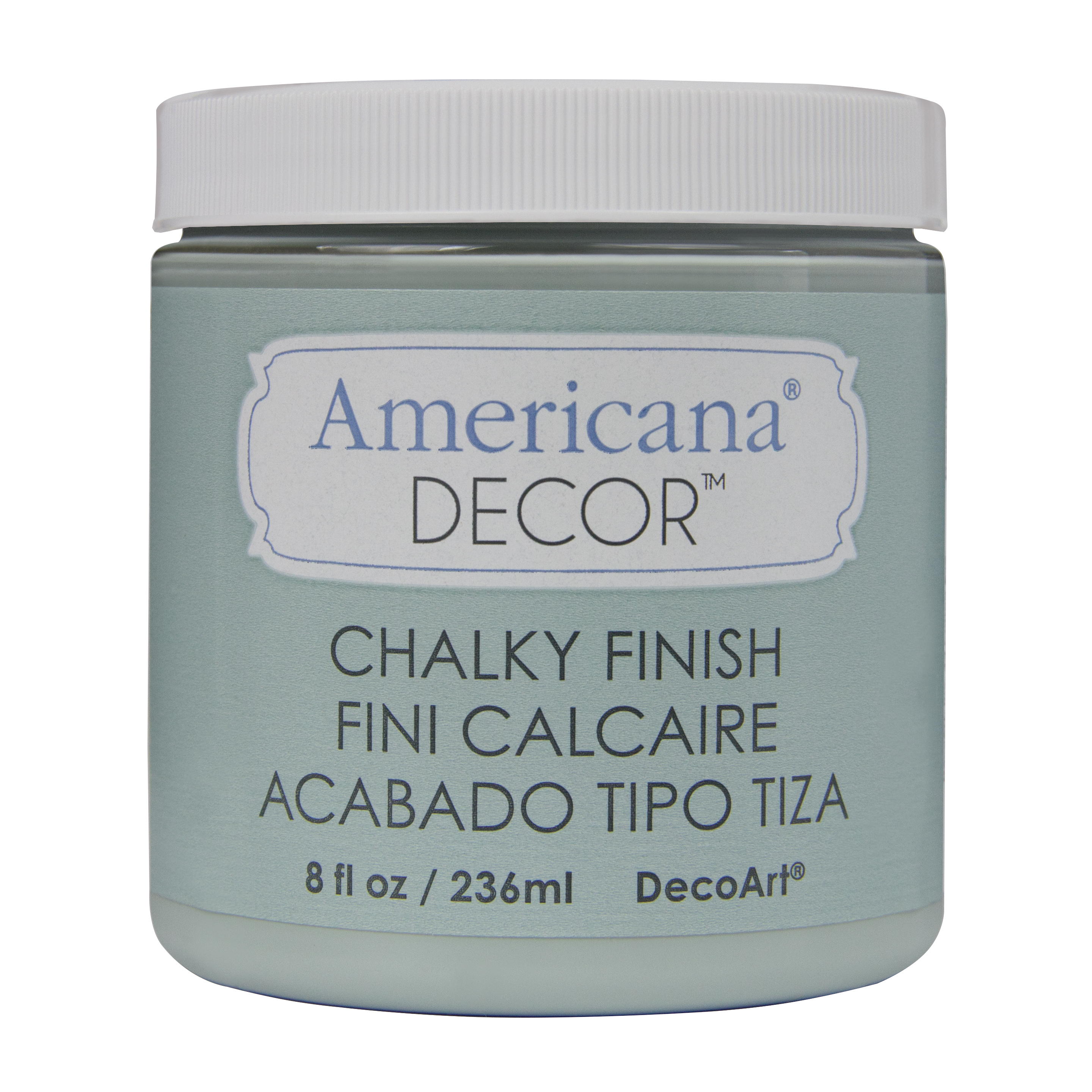 VINTAGE CHALKY FINISH 236ml AMERICANA&#174; DECOR<sup>(TM)</sup>