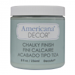 VINTAGE CHALKY FINISH 236ml AMERICANA® DECOR<sup>(TM)</sup>