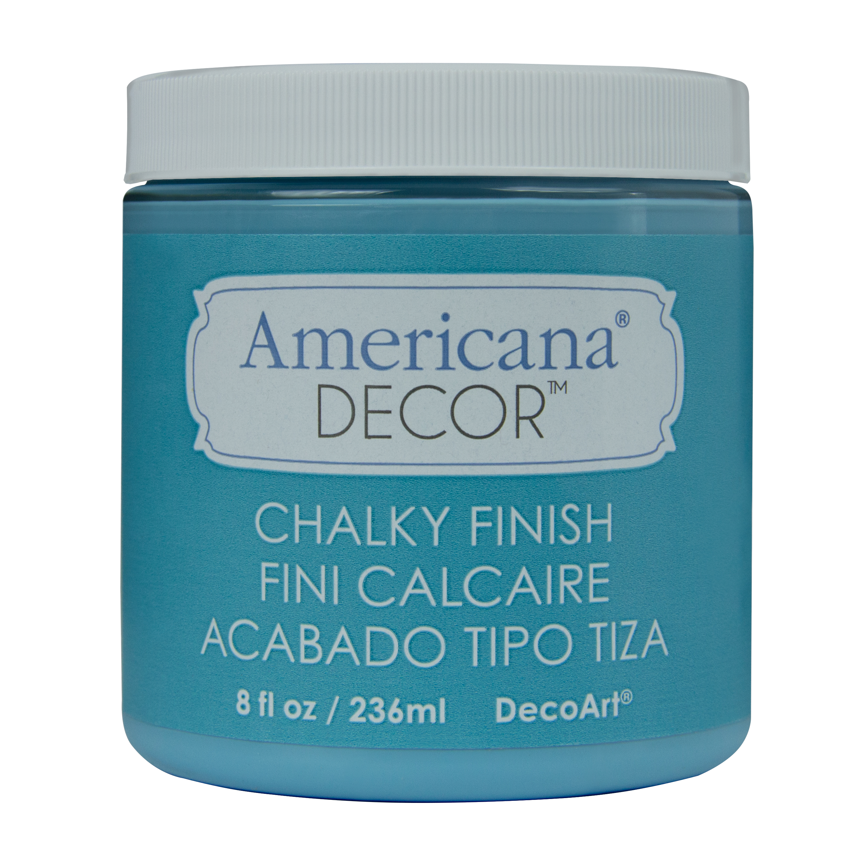 ESCAPE CHALKY FINISH 236ml AMERICANA&#174; DECOR<sup>(TM)</sup>
