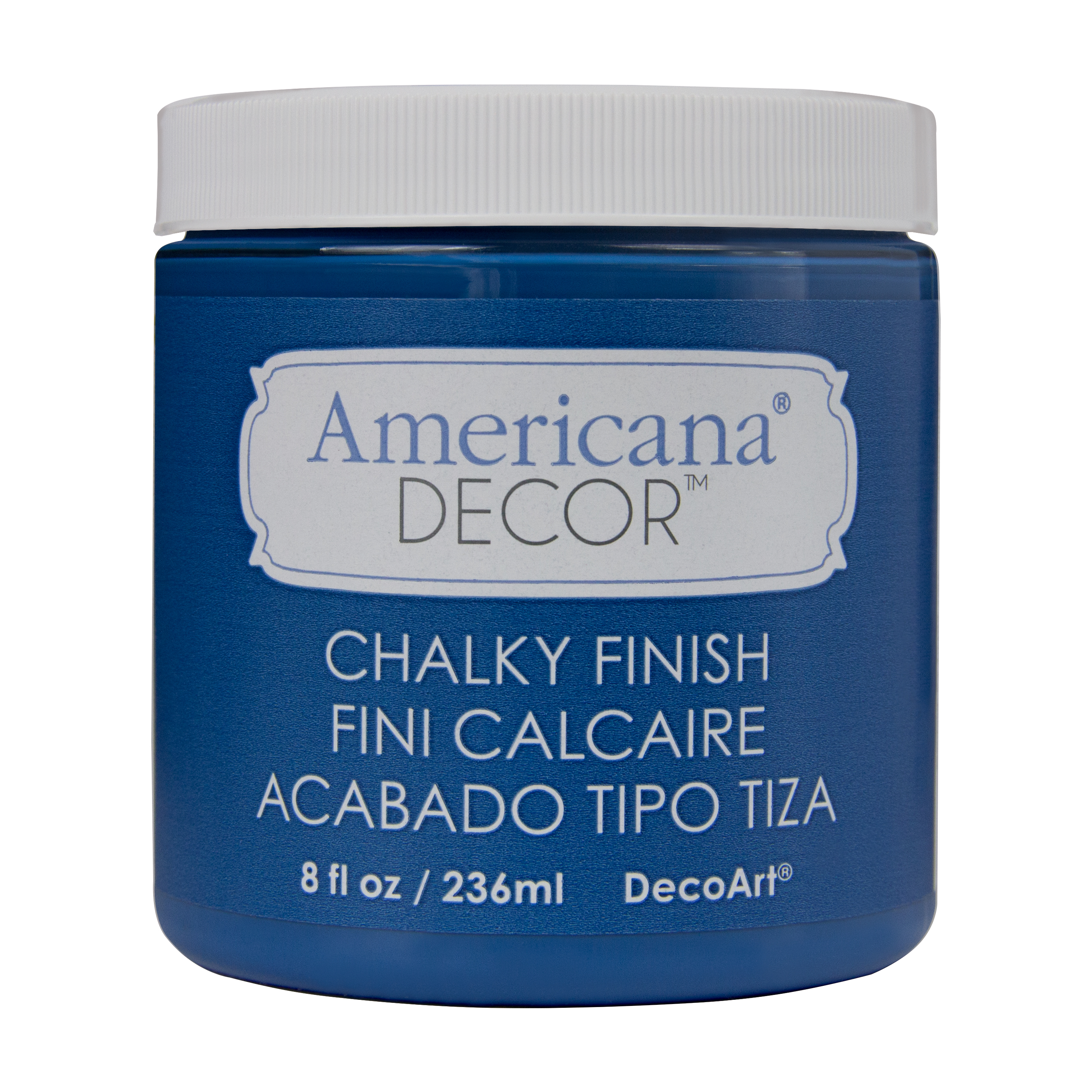 LEGACY CHALKY FINISH 236ml AMERICANA&#174; DECOR<sup>(TM)</sup>