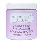 PROMISE CHALKY FINISH 236ml AMERICANA® DECOR<sup>(TM)</sup>
