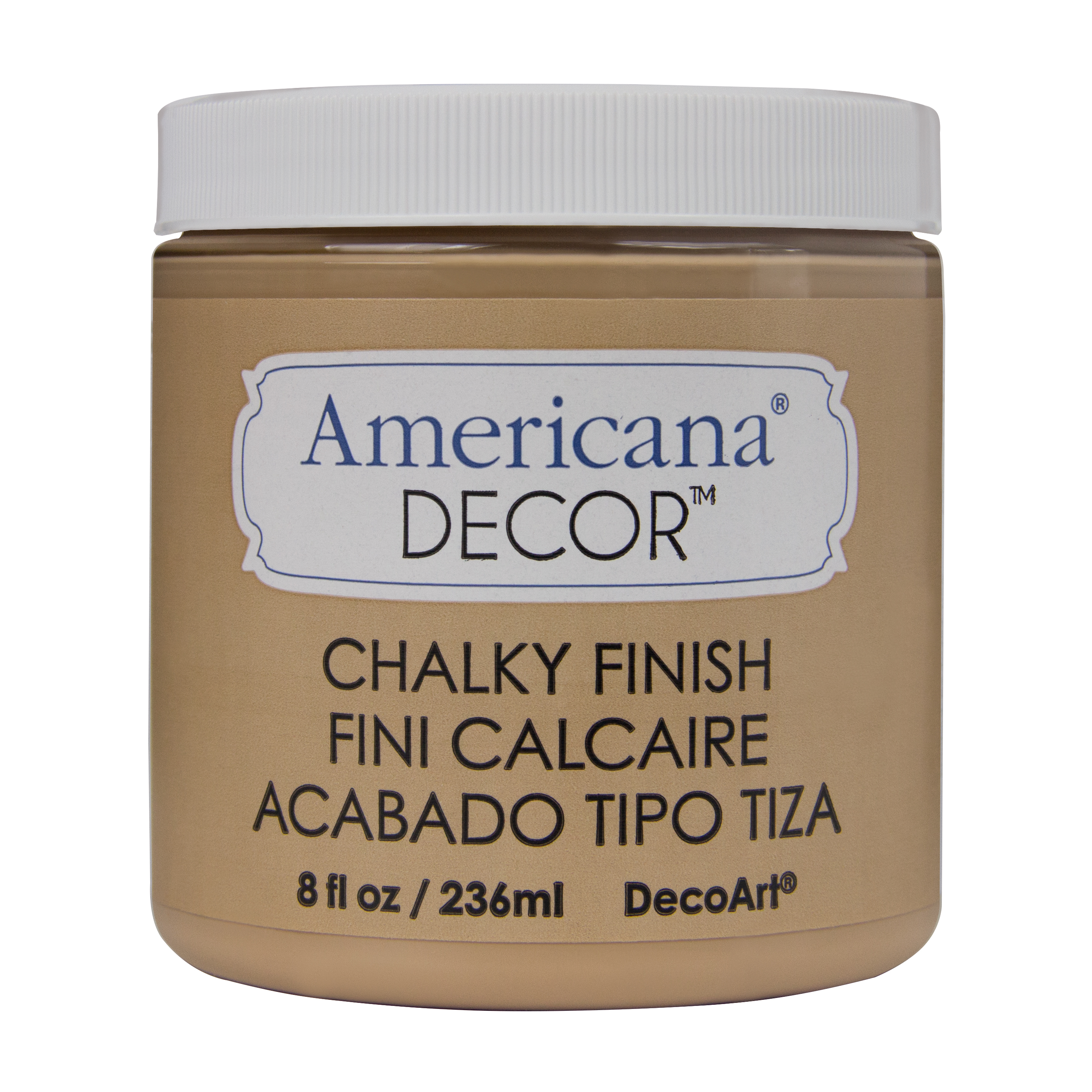 HEIRLOOM CHALKY FINISH 236ml AMERICANA&#174; DECOR<sup>(TM)</sup>