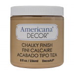 HEIRLOOM CHALKY FINISH 236ml AMERICANA® DECOR<sup>(TM)</sup>