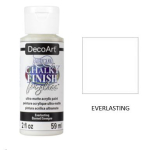 EVERLASTING AMERICANA CHALKY FINSH FOR GLASS 59ml
