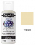 TIMELESS AMERICANA CHALKY FINSH FOR GLASS 59ml