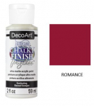 ROMANCE AMERICANA CHALKY FINISH FOR GLASS 59ml