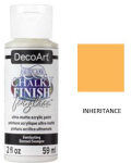 INHERITANCE AMERICANA CHALKY FINISH FOR GLASS 59ml
