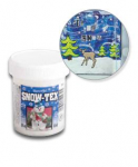 SNOWTEX 4oz (118ml) JAR DAS94