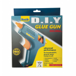 BOSTIK inchDIYinch HOT MELT GLUE GUN 91297/30810839