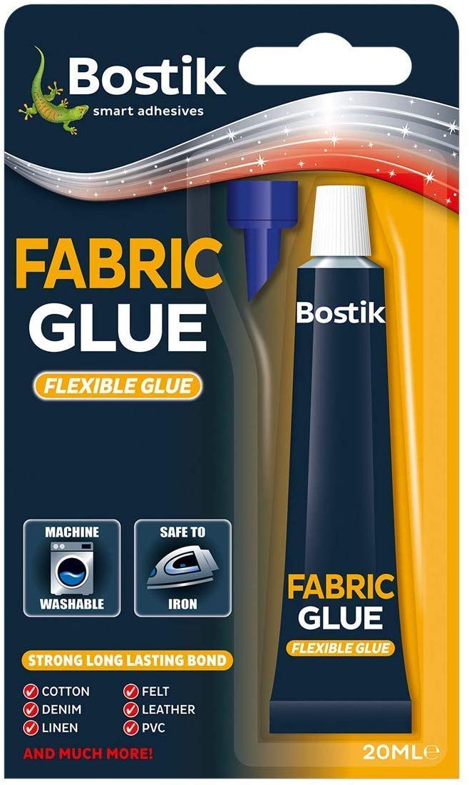 BOSTIK SEW SIMPLE 20g 806702/30803717