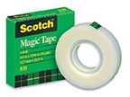 3M 810 MAGIC TAPE (GREEN BOX) 19mmX33m 70005241826