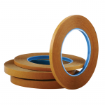 SUPERIOR 25mm X 50m DOUBLE SIDED TAPE POLYBAGGED