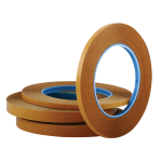 SUPERIOR 3mm X 50m DOUBLE SIDED TAPE POLYBAGGED