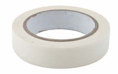 LOW TACK MASKING TAPE 25mm X 50m POLYBAGGED