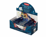 DERWENT INKTENSE PAINT PAN SET COUNTER DISPLAY 2302637